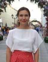 Валентина Нечитайлова аватар