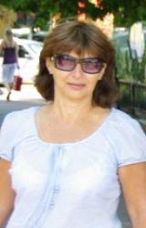 Татьяна Прохода ( Кузина)