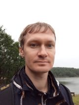 Дмитрий Мурашов