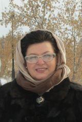Светлана Скоц