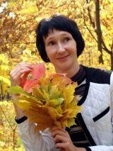 Ольга Аникина