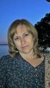 Ирина Папулова