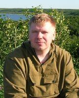 Владимир Наумов аватар