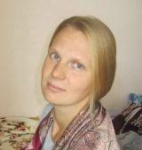 Виктория Бобкова