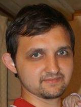 Сергей Наседкин