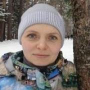 Людмила Селезнёва