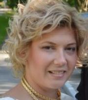 Ирина Новикова аватар