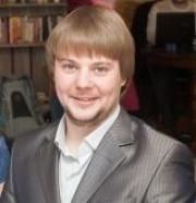 Илья Новиков аватар