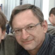 Игорь Папулов