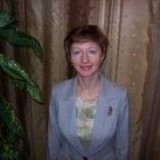 Татьяна Воронова аватар