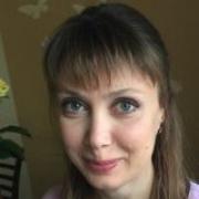 Марина Аbraмова