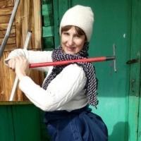 Людмила Ловчинская