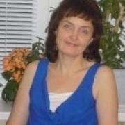 Ирина Вегнер