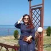 Людмила Шипулёва