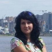 Ольга Евстифеева