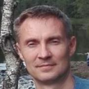 Владимир Мошков аватар