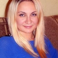 Елена Труфанова  аватар