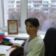 Анна Нечаева