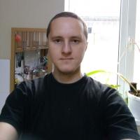 Алексей Самойлик аватар