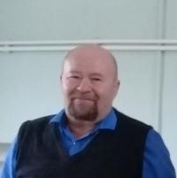 Сергей Власенков аватар