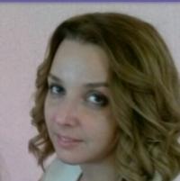 Светлана Бормотенкова аватар