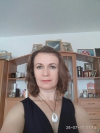Татьяна Бычкова аватар