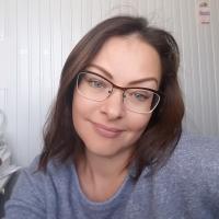 Ирина Тоскина