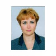Людмила Джамаль
