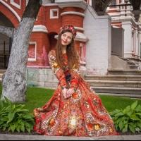 Екатерина Дружинина