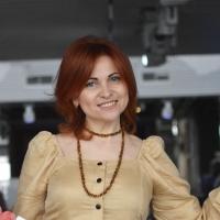 Светлана Строкова аватар