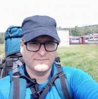 Сергий аватар
