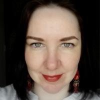 Олеся Ракина аватар