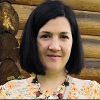 Анна Мурашкова