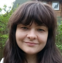 Юлия Нацвина аватар