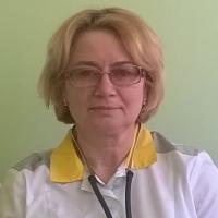 Алла Шапошник