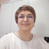 Надежда Сафонкина